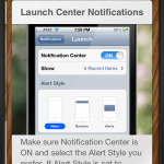 Launch Center Update Adds The Ability To Schedule Actions And Tasks