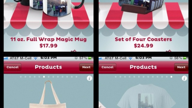 Create Personalized Photo Gifts With MoPho: Prints And Products
