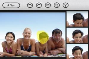 GroupShot by Macadamia Apps screenshot