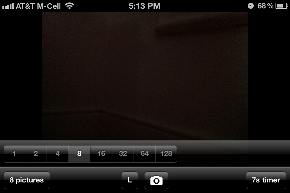 Average Camera Pro Improves Your Photos In Low Light