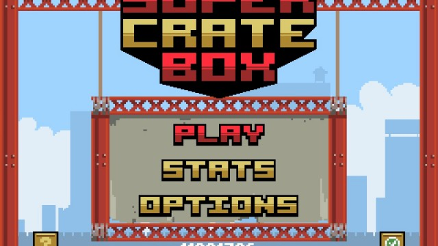 Super Crate Box Is Full Of Frustrating Fun