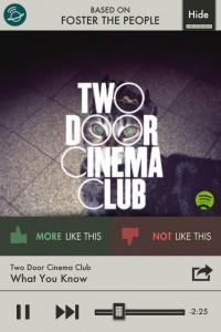 SpotON Radio Is Like Pandora For Spotify