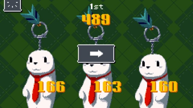 Test Your Quick Reflexes With Adorable Seal Keychains In Azarashi