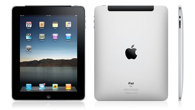 Production Of The iPad 3 Begins: A6, LTE And Retina Display Rumored