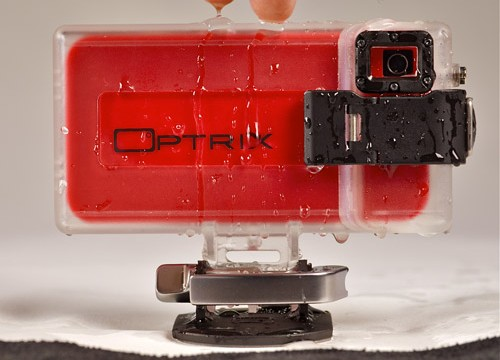 Optrix HD Sport Case For iPhone And iPod Touch
