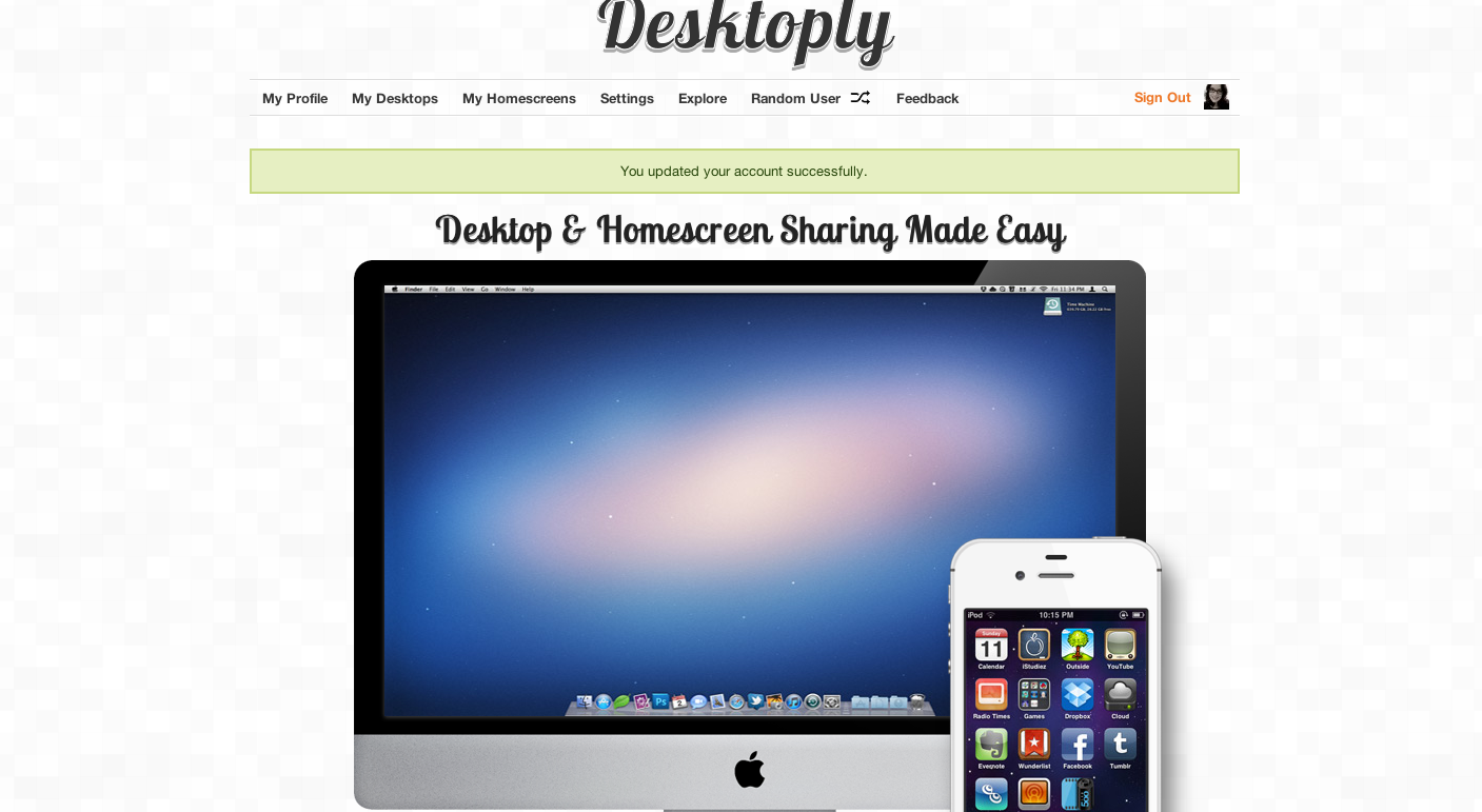 Desktoply Version 2.0 Is Here: Ogle All Of Your Workspaces In One Place
