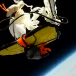 This iPad Still Works After A 100,000 Foot Fall From Space