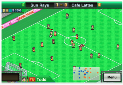 Manage Teams And Negotiations In Pocket League Story
