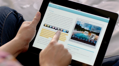 Video: Apple Revolutionizes Learning And Studying Through Textbooks