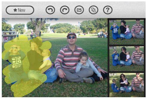 GroupShot Creates The Perfect Group Photo