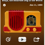 Bring Back The Oldies With Vintage Radio, Plus Win A Copy!
