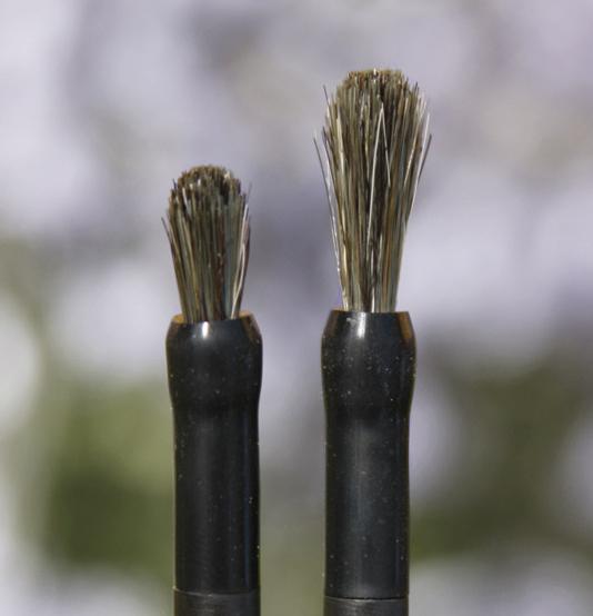 Nomad Brush Stylus