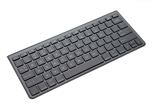 Undercut Apple With New AmazonBasics Bluetooth Keyboard For iOS (And Everything Else)
