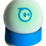CES 2012: New Games Roll Out For Robotic Sphero Toy