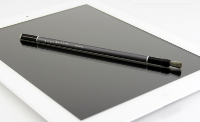 Macworld 2012: Paint A Perfect Picture With The iPad Nomad Brush