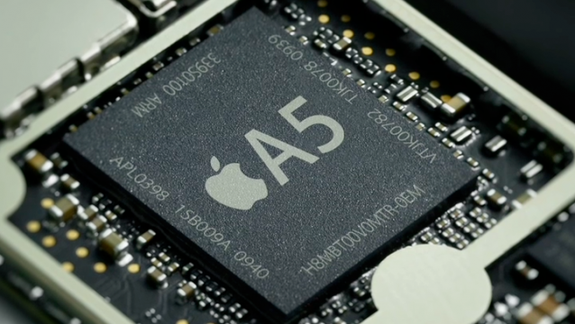Apple Acquires Anobit And Is Definitely Interested In Israel