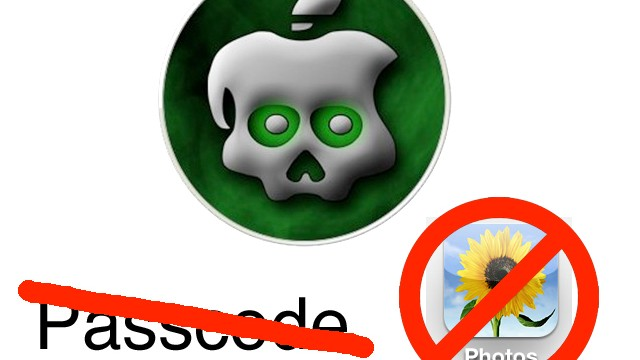 Jailbreakers Beware: Early Greenpois0n Issues With Camera Roll