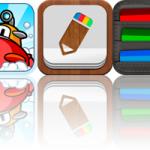 iOS Apps Gone Free: Powder Monkeys, MyURLs, SubTub, And More