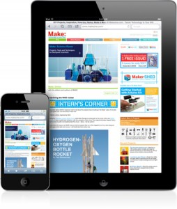 Mobile Safari Powers Over Half Of All Mobile Internet Access In 2011
