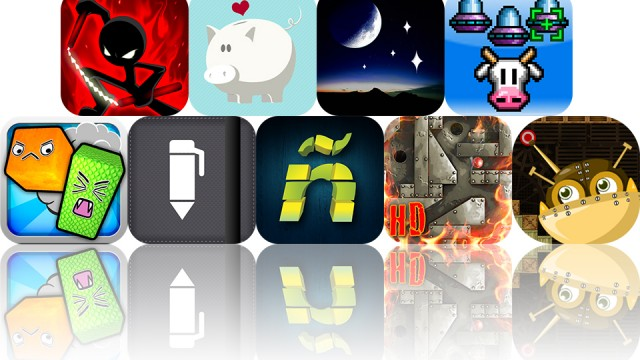iOS Apps Gone Free: Kudos To Everyone, Star Rover, Brutal Labyrinth HD, And More
