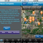 AT&T's Mark The Spot App Gets An Overhaul And The myAT&T App Offers More Support Options