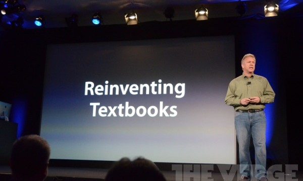 The New iBooks 2: Reinventing The Textbook