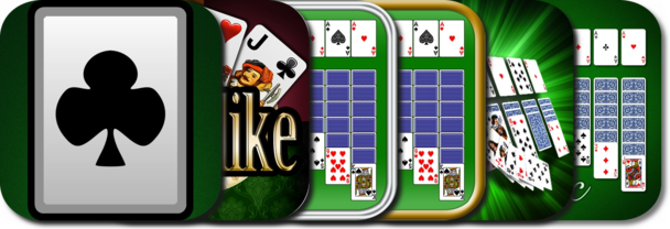 AppGuide Updated: Best Solitaire Apps
