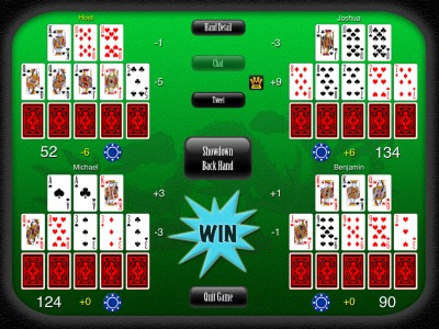 A Chance To Win A Chinese 13 Card Poker (Universal) Promo Code With A Retweet Or Comment