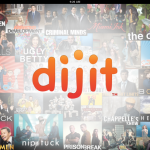 Bringing Social TV To The iPad: The Dijit Remote Is Now Universal