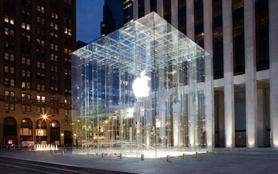 Apple Event To Be Held In New York City At The End Of January