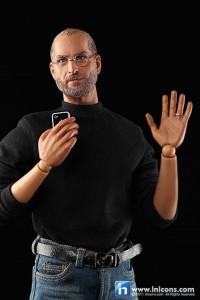 AppAdvice Daily: Steve Jobs Doll Looks Crazy Real, Next Apple Event, Plus Microsoft Word On Your iPad