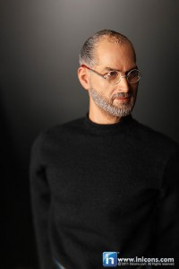 Awesome, Realistic Steve Jobs Action Figure Is No More