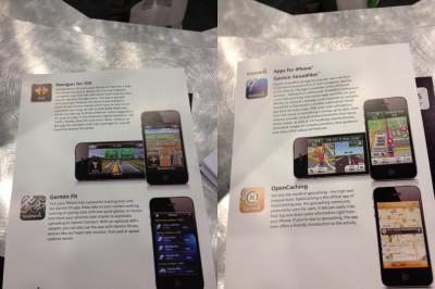 Macworld 2012: Garmin Demos New Social Media And Wikipedia Integration For StreetPilot OnDemand