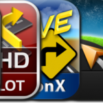 AppGuide Updated: GPS Navigation Apps For the iPad 3G