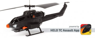 CES 2012: Griffin Gives You The Edge In Cubicle Warfare With The HELO TC Assault