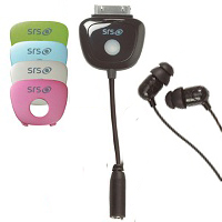 Macworld 2012: The iWow Audio Enhancement Adapter Goes Universal