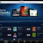 iBooks 2 Serves 350,000 e-Textbook Downloads In First Three Days