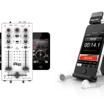 CES 2012: IK Multimedia Announces Some New Accessories That Will Join Their iRig Lineup