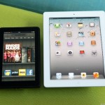 Rogue Analyst Thinks Kindle Fire Erased Significant Holiday iPad Sales