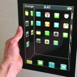 "Patently Apple Outs New ""Virtual"" 3D Mobile Interface"