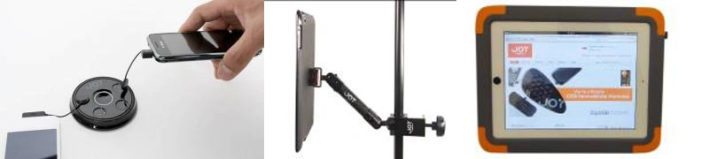 CES 2012: The Joy Factory Outs Three New Accessories