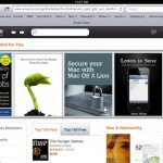 Amazon's iPad Kindle Store An Easier Way To eShop For eBooks