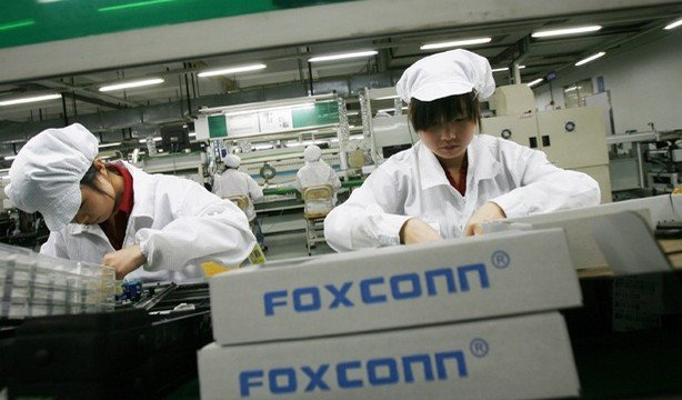 One Man Visits Foxconn, A Place Even Siri Fears To Tread