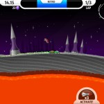 Lunar Racer Is Noodlecake Studios' New Stellar Racing Game For iPad, iPhone, And iPod Touch