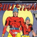 Comic Viewer For iPad Gets A Major Update
