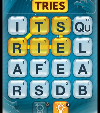 "Zynga's ""Words"" And ""Hanging"" Have A New Friend In ""Scramble"""