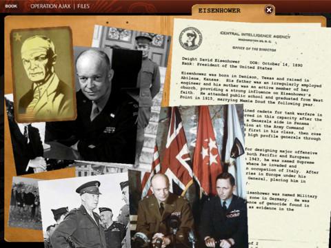 Macworld 2012: CIA: Operation Ajax To Become A Universal App