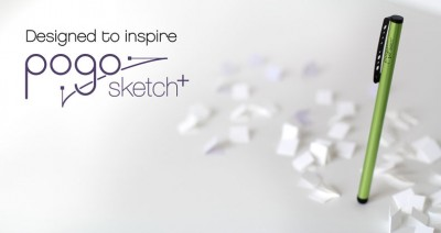 Ten One Design's Pogo Sketch Stylus Gets A Makeover