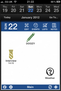 Helpful New Features Added To Doozy - Plus Win A Copy!