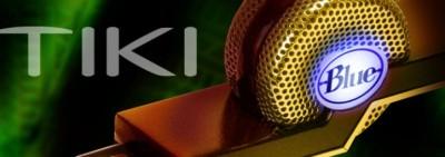 CES 2012: Blue Announces Three New Microphones